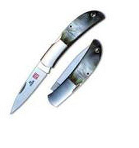 Al Mar Hawk Folding Knives, Black ()