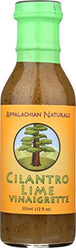 Appalachian Naturals Cilantro Lime Vinaigrette BPA-Free