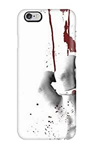 Quality ZippyDoritEduard Case Cover With Blood Nice Appearance Compatible With Iphone 6 Plus