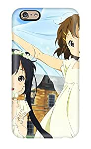 Premium Protection K-on Case Cover For Iphone 6 Retail Packaging