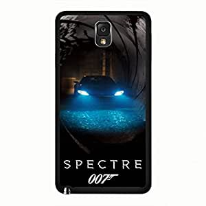 007 James Bond Spectre Design Phone Case for Samsung Galaxy Note 3 007 James Bond Spectre Picture Cover