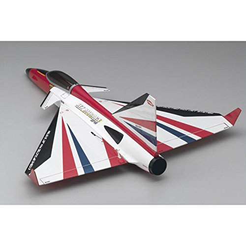 Kyosho Mirage Jet DF44, Red