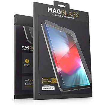 iPad Pro 10.5 SuperGuardZ® Tempered Glass Anti-Glare Matte Screen Protector