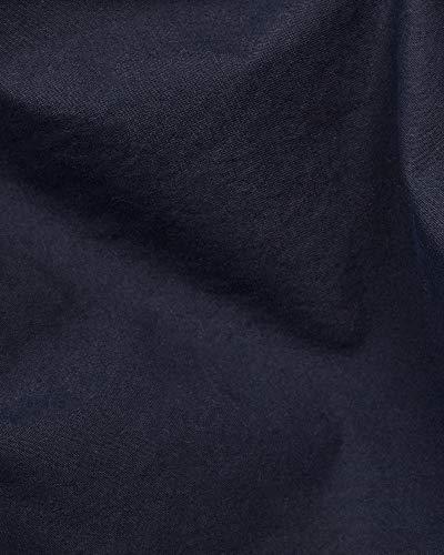 Farben star G blau m Größe Raw Oberteile 0EqSO