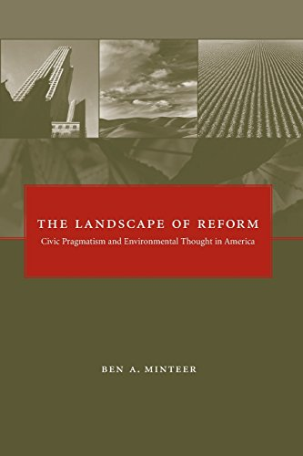 The Landscape of Reform: Civic Pragmatism and...
