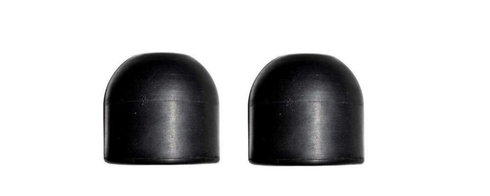 2 PacK New Jeep Cherokee Grand Cherokee 55254847 Rear Hatch Bumper Stops 45390 JSP Manufacturing