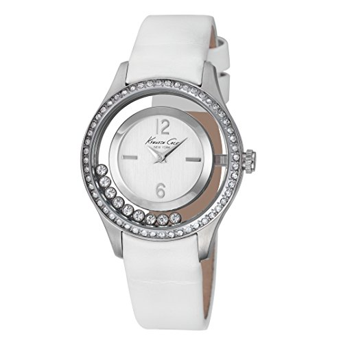 Kenneth Cole Ladies Watch New York Analog Casual Quartz IKC2881