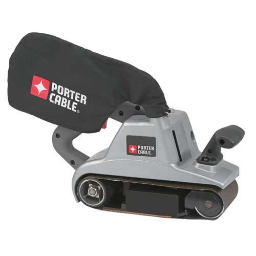 Porter Cable 362V 4 inch x 24 inch Variable Speed Belt Sander