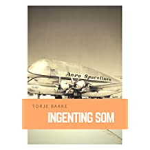 Ingenting som (Norwegian Edition)