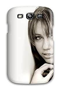 Cute High Quality Galaxy S3 Miley Cyrus Case