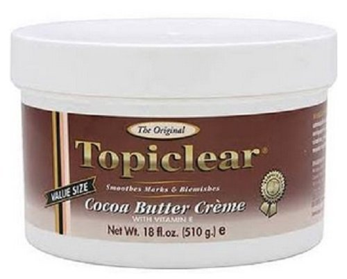 Topiclear Cocoa Butter - 1