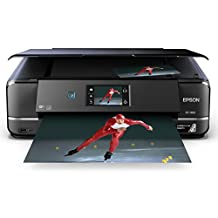 Epson Expression XP-960 Wireless Color Photo Printer with Scanner and Copier