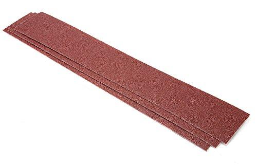 Mirka 40-364-120 Coarse Cut Sandpaper Sheets Review