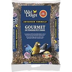 Wild Delight Gourmet Outdoor Pet Food, 20 lb