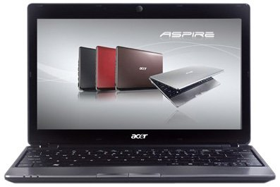 acer Aspire oneシリーズ 11.6型 WiMAX内蔵 ノートブック シルバー AS1830Z-A52C S
