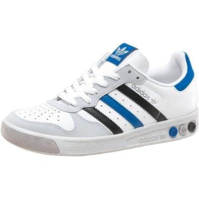 cheap for discount 04779 9c4df Mens adidas Originals G.S II Grand Slam Trainers WhiteBlackSatellite Guys  Gents