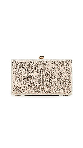 Box Deux Lux Oatmeal Women's Clutch qwRE8