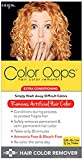 Color Oops Extra Conditioning Color Remover