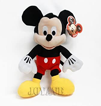 Mickey Mouse Plüsch ClubhouseMickey Cm Maus Mickey Disney Puppe Mouse Clubhouse Micky 25 – 4 6Disney Mouse CsQhrtd