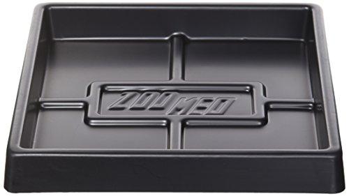 - Zoo Med Labs Nano Breeze Substrate Bottom Tray, 10