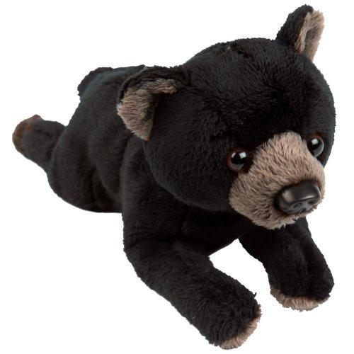gund fuzzy bear - 7