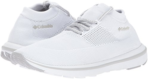 Sportive Chimera Scarpe Columbia Cool White Lace Donna Outdoor Grey PpOqAwO