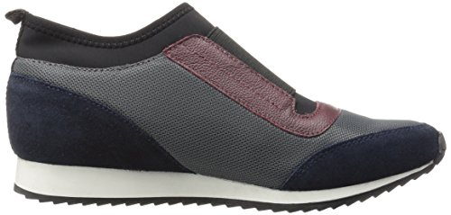 Aerosoles Womens Pantheon Fashion Sneaker Blue Combo KLkqml