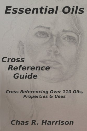 Essential Oils Cross Reference Guide pdf