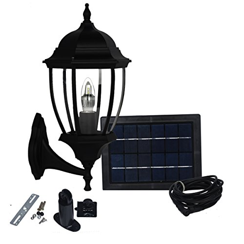 Large Solar Lights For Garden in US - 2