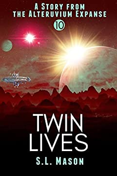 Twin Lives: A Story from the Alteruvium Expanse