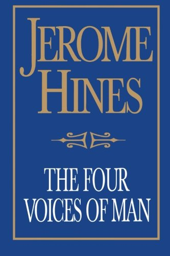 Singing Men (The Four Voices of Man)