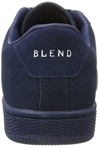 Blend Blend Dark 74629 Baskets Homme Blue Bleu Baskets 20701209 20701209 Bleu Homme rIzAqIw