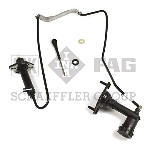 Luk Clutches CRS035 Clutch Master and Slave Cylinder Assembly: