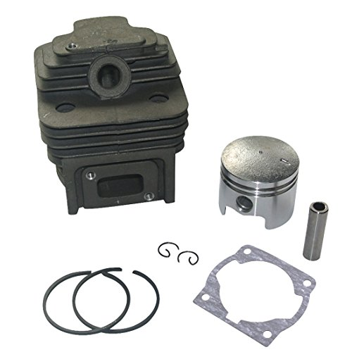 Sthus 44mm Cylinder Piston Kit For Mitsubishi TL52 Engine Motor BG520 Bushcutter by Sthus