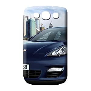 samsung galaxy s3 case Anti-scratch Scratch-proof Protection Cases Covers phone carrying case cover 2010 porsche panamera 9