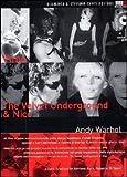Vinyl / The Velvet Underground and Nico ( Vinyl / The Velvet Under ground & Nico ) [ NON-USA FORMAT, PAL, Reg.0 Import - Italy ]