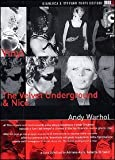 Vinyl / The Velvet Underground and Nico ( Vinyl / The Velvet Under ground & Nico ) [ NON-USA FORMAT, PAL, Reg.0 Import - Italy ]