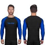Elite Sports New Item Full Long Sleeve