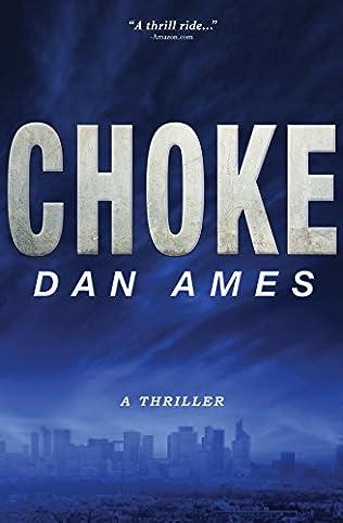 book cover of Choke
