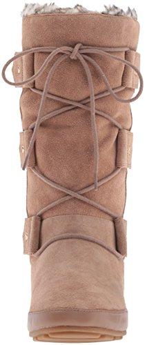 Mid Calf Nine Boot West Natural Gellen Women's TwpItqxp