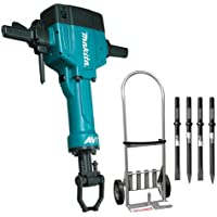 Makita Hm1810X3 70 Lb. Avt Breaker Hammer Advantages