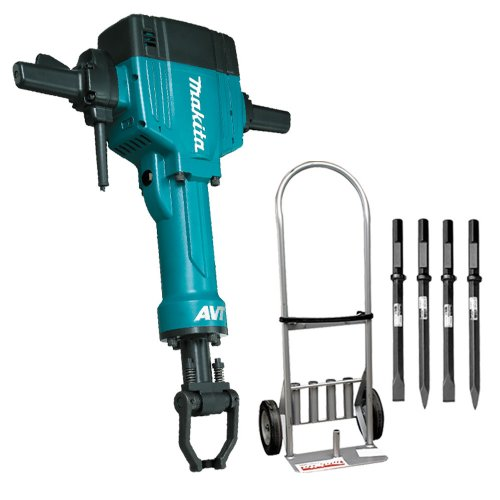 Used, Makita HM1810X3 70 Lb. AVT Breaker Hammer for sale  Delivered anywhere in USA
