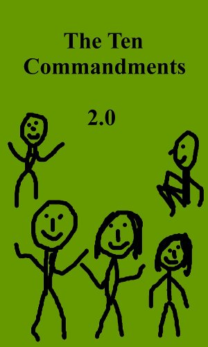 The Ten Commandments 2.0 Pdf