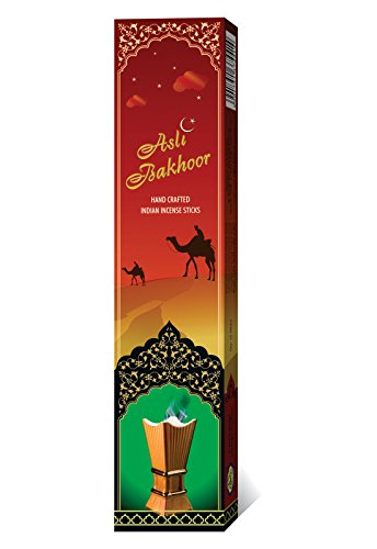 Premium Incense Sticks Asli Bakhoor Cycle Agarbatti 180