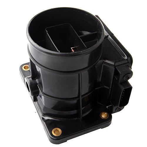 - OCPTY Mass Air Flow Sensor Meter MAF Replacement Fit for 1997-2004 Mitsubishi Galant 2003-2007 Mitsubishi Lancer 2003-2006 Mitsubishi Outlander MD336481