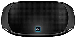 Logitech Mini Boombox for Smartphones, Tablets and Laptops - Black