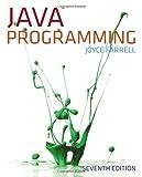 Java Programming 7th Edition