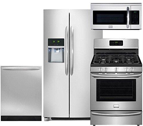 36 inch fridge - 4