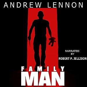 Family Man Audiobook