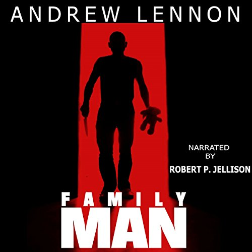Family Man: A Short Story of Murder
